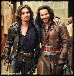 Athos & Aramis