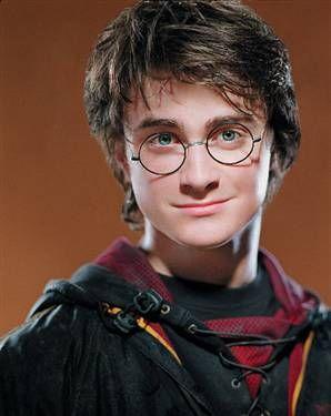 HP Harry Potter