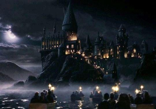 HP Hogwarts