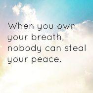 T peace