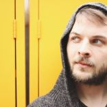 Nils Frahm...German greatness.