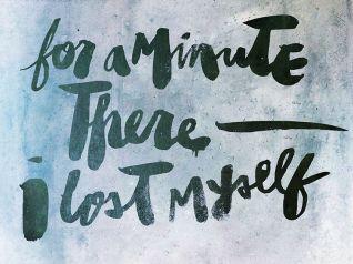 Radiohead minute