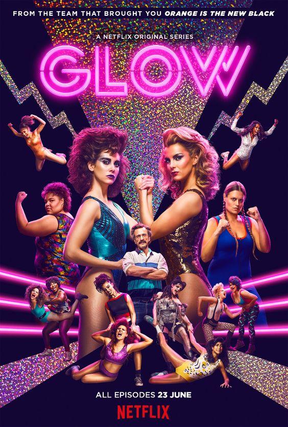 2017 Glow