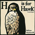 2017 H is for Hawk
