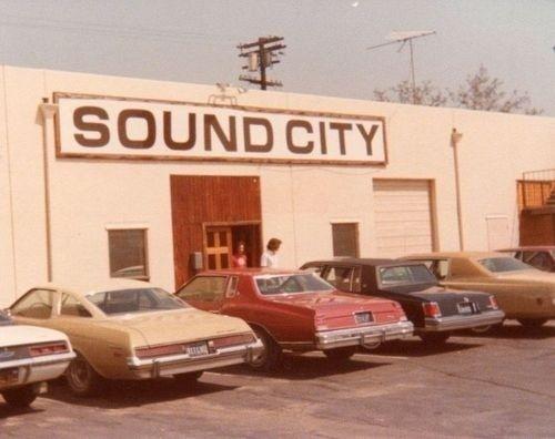 2017 Sound city