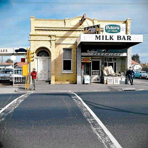 Milk Bar 3